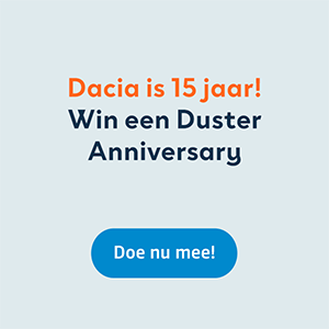 Contest Dacia DUSTER