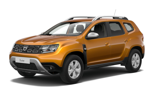 Renault DUSTER LIBERTY TCe 90 GPF <span>of</span> Blue dCi 95 <span>of</span> ECO-G 100 GPF