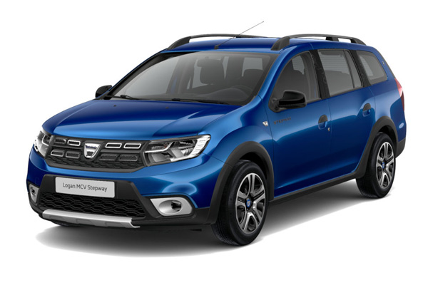 Renault LOGAN MCV ANNIVERSARY TCe 100 <span>of</span> Blue dCi 95 <span>of</span> ECO-G 100